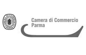 Camera Commercio Parma logo
