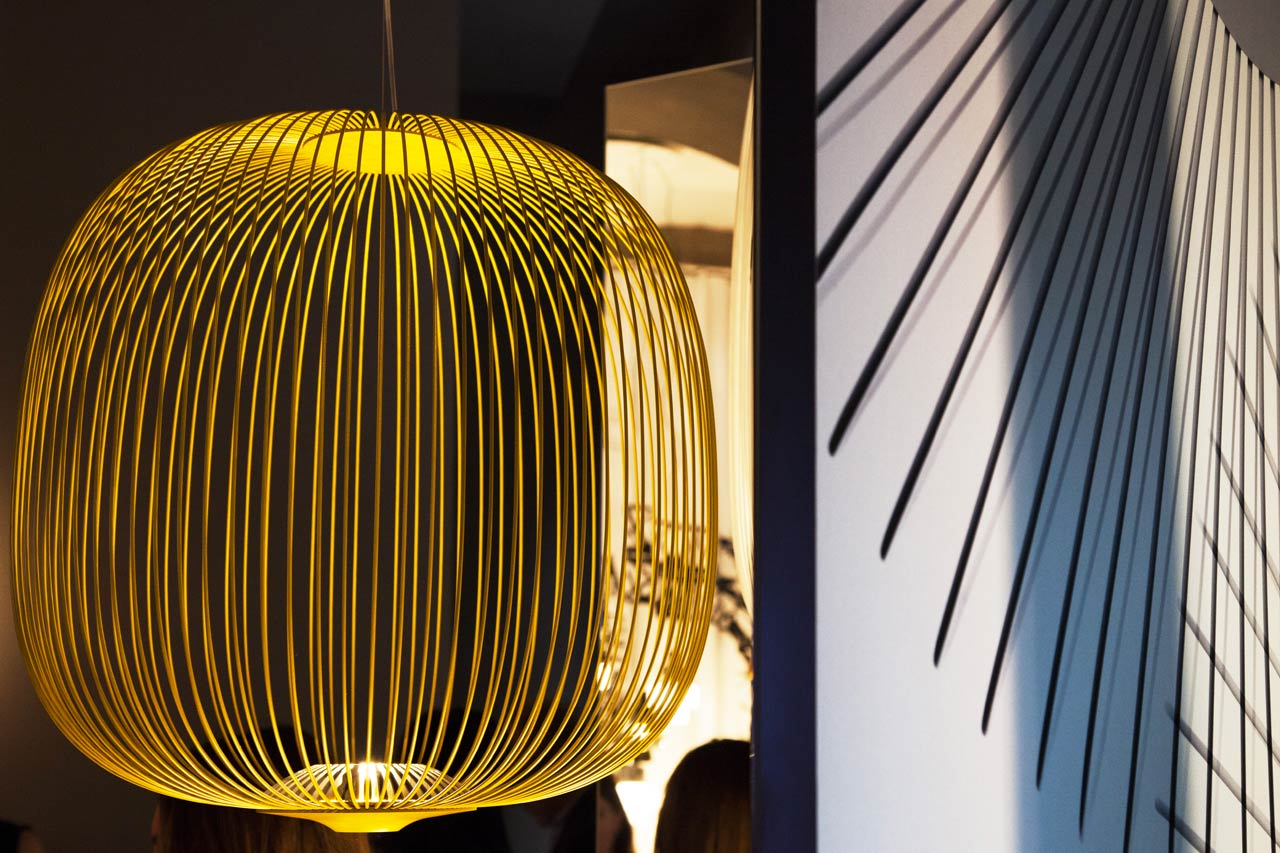 Foscarini - Spokes
